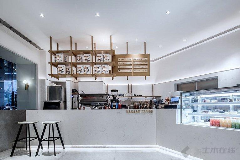 咖啡店裝修需要注意的要素和細節